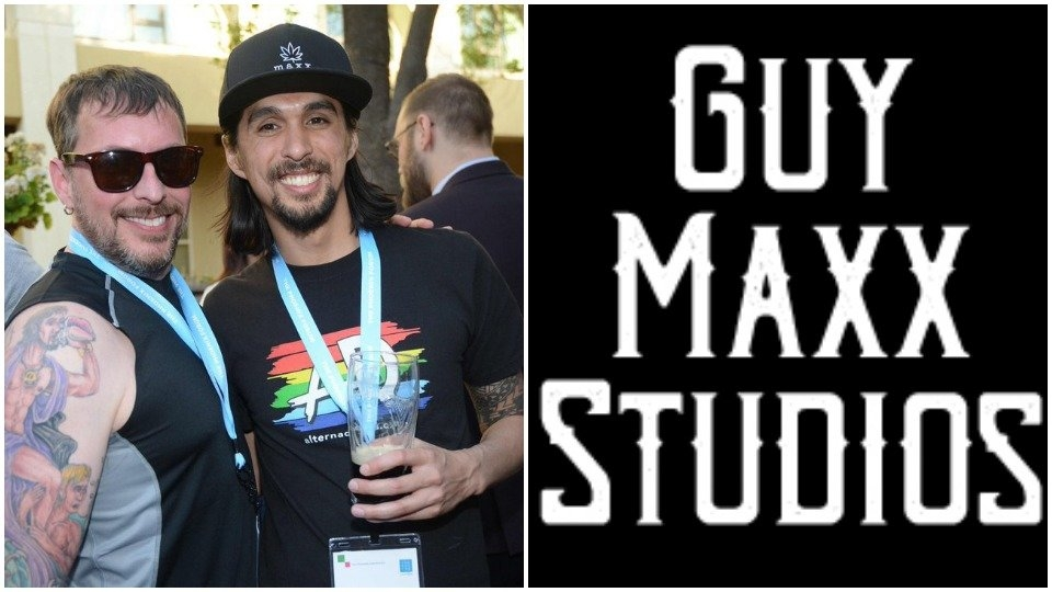 All-Male Label Guy Maxx Studios Launches in Vegas, Los Angeles