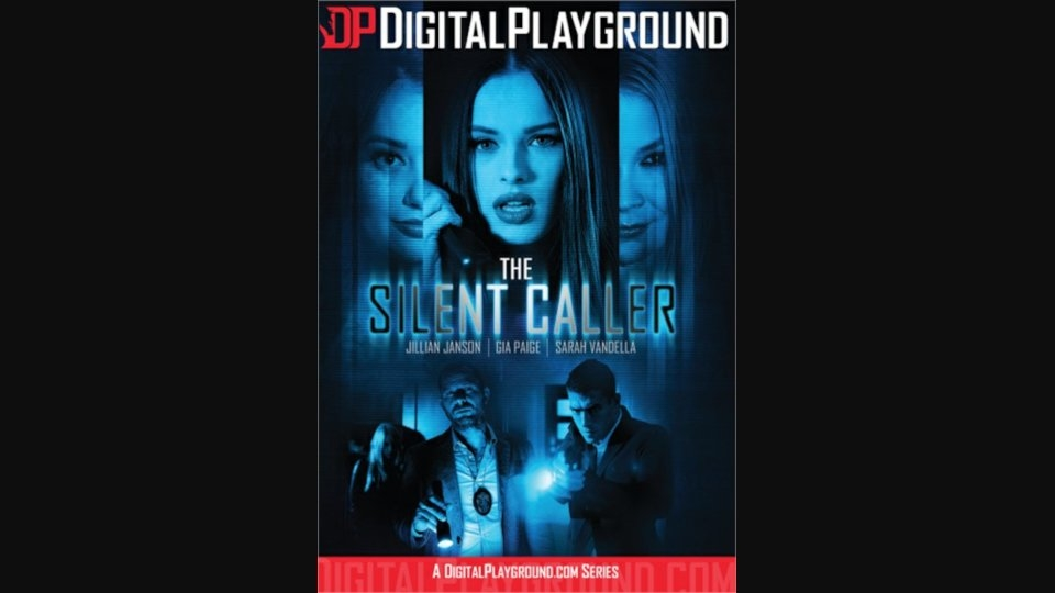 Digital Playground Releases 'The Silent Caller' Series to DVD