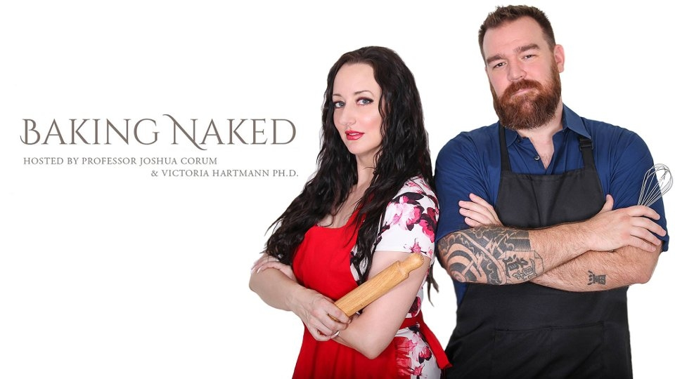 Dr. Victoria Hartmann's 'Baking Naked' Show Suspended by YouTube