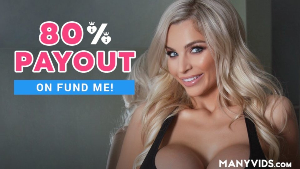 ManyVids Announces Increased Payout Rate