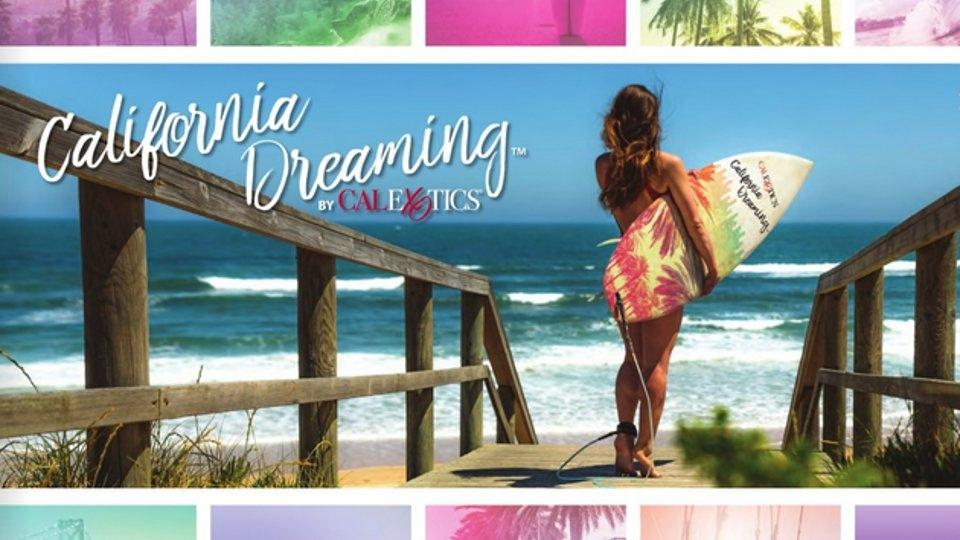 CalExotics Expands California Dreaming Collection