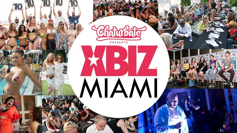 XBIZ Miami 2019: Day 1 Blasts Off With Fiery Networking, Power Panels