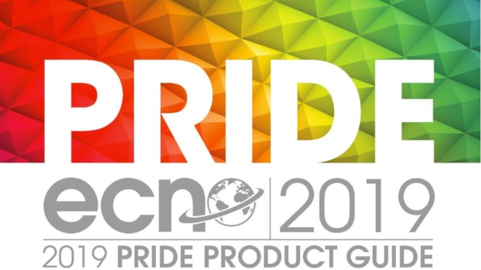 East Coast News Releases 2019 Pride Product Guide