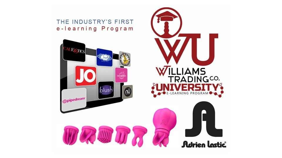 WTU Offers Adrien Lastic 'Finding the Right Spot' E-Learning Course