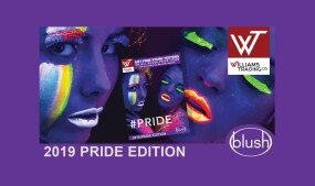 Williams Trading Rolls Out Pride 2019 Catalog