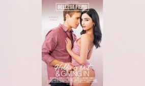 Bellesa Films Debuts New 'Holding Out and Giving In' Series