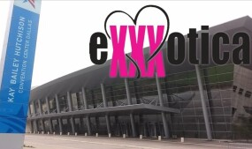 Exxxotica Wins Settlement from Dallas  Over Show Ban