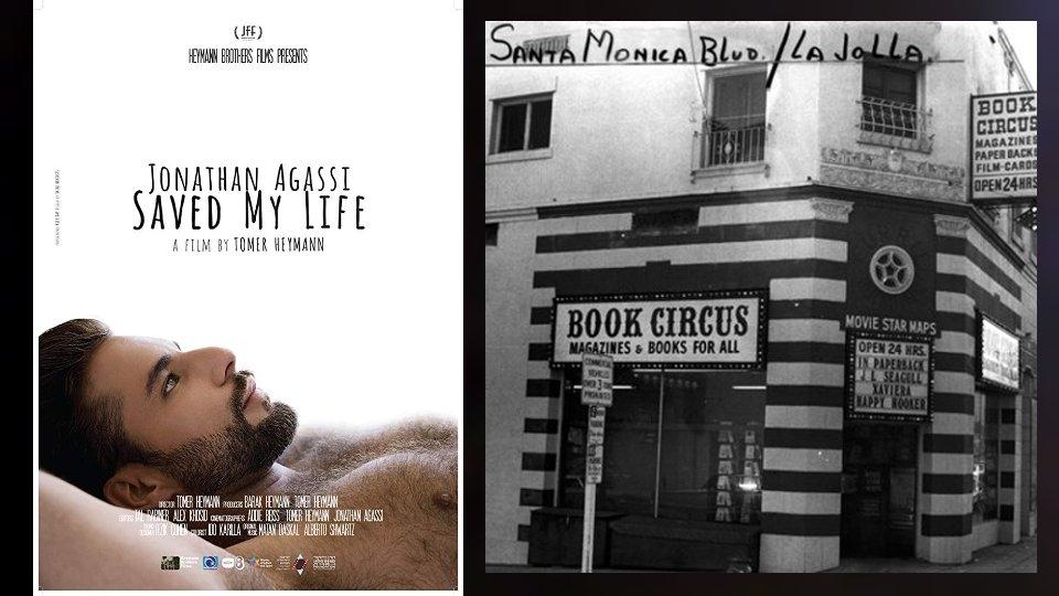 Acclaimed Adult Biz Docs Set Festival Screenings for July