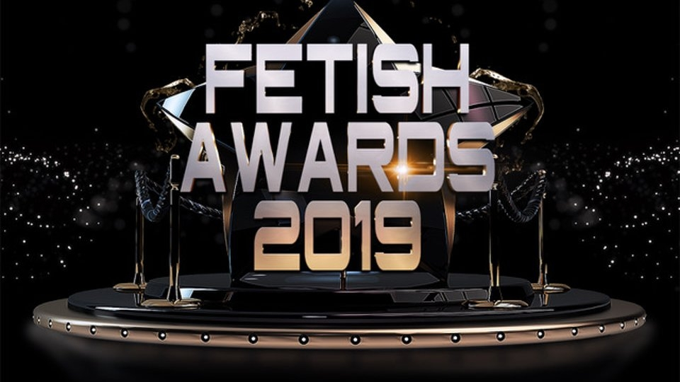 2019 Fetish Awards Unveil Full Slate of Nominees