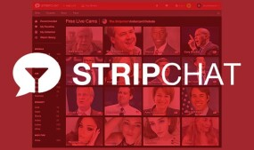 Stripchat Offers Struggling Dems an Alternate Debate Stage