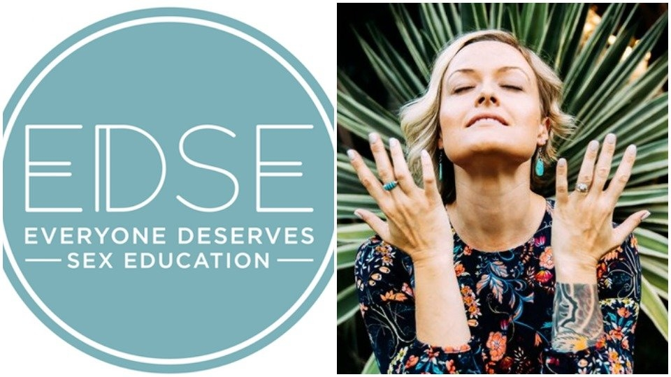 EDSE Sex-Ed Certification Announces New Sessions