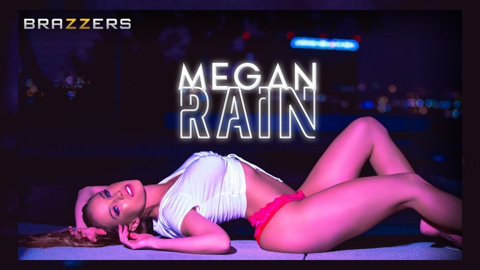 Megan Rain Returns to Adult, Inks Exclusive With Brazzers