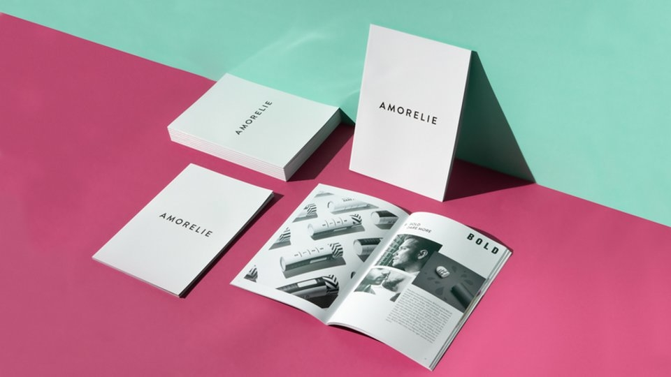Amorelie Expands Global Presence With New B2B Catalog