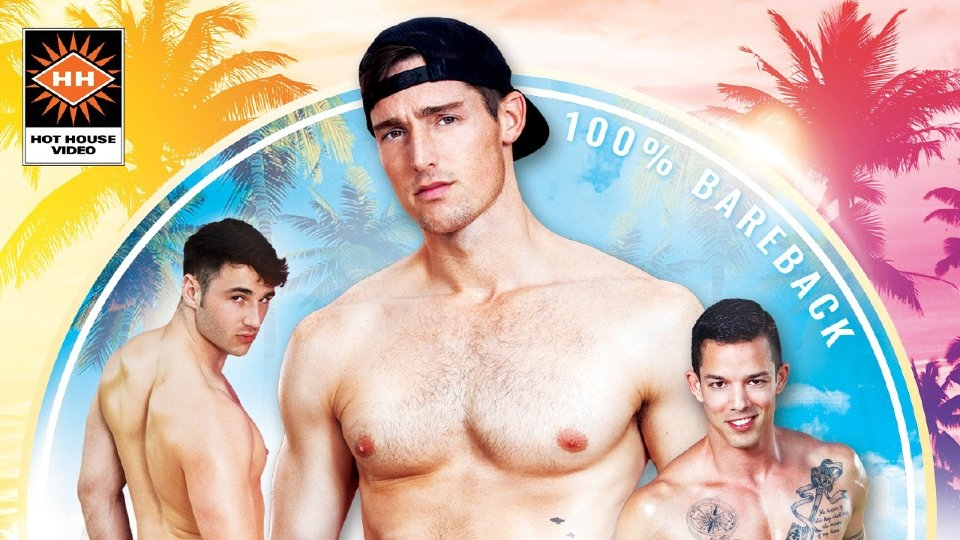 Hot House Touts Steamy 'Palm Springs Day Pass'