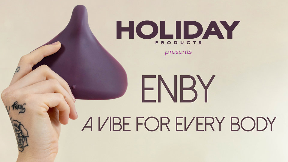 Wild Flower, Holiday Products Ink Exclusive Distro Deal for Enby