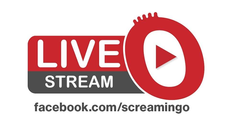 Screaming O Launches Online Training via Facebook Live Stream