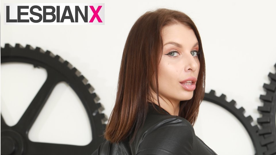 Lesbian X Celebrates All-Girl DP With Latest Release