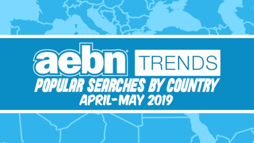 'Taboo,' 'Corbin Fisher' Top U.S. Searches on AEBN
