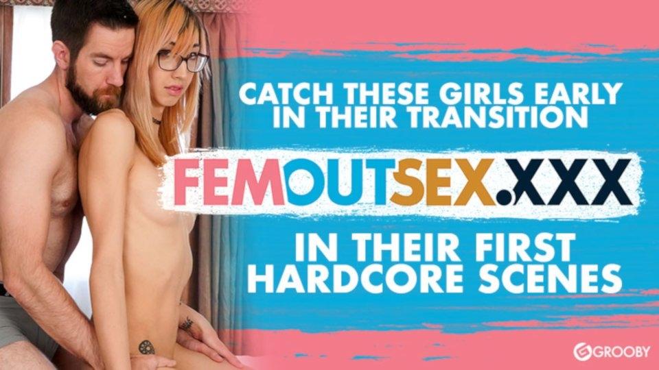 Grooby Launches Hardcore Site Femoutsex.xxx