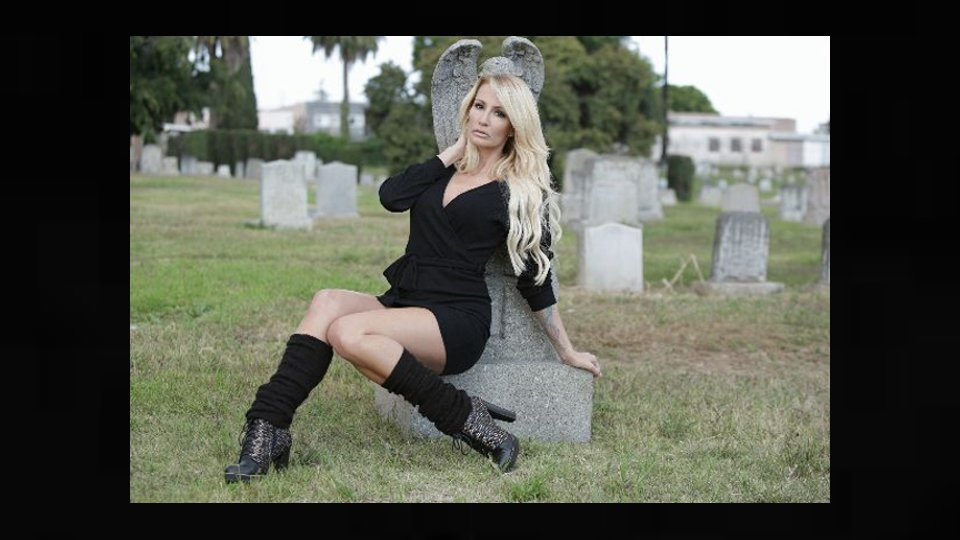 Jessica Drake, Brad Armstrong Wrap 'Lost Love' for Wicked