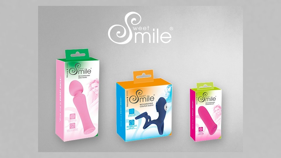 Orion Bolsters Sweet Smile Line With New Additions