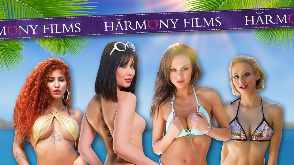 Harmony Films Touts 'Mind-Blowing' Visit to 'Sex Island'