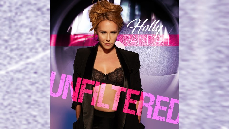 Holly Randall Trumpets Milestone 100th Episode of 'Unfiltered'