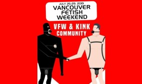 Kinksters Converge on Vancouver for Upcoming Fetish Weekend