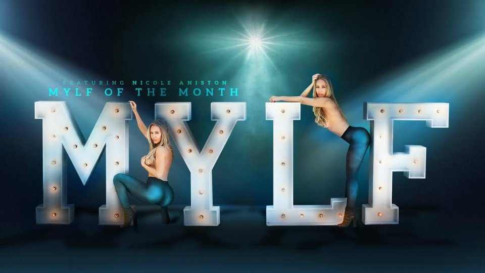 MYLF Network Crowns Nicole Aniston 'MYLF of the Month'