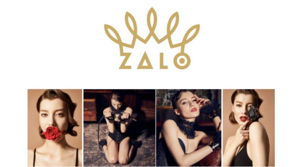 ZALO Debuts New BDSM Doll Series