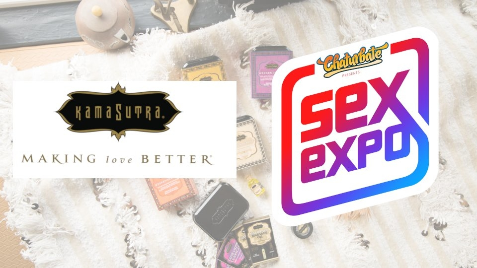 Kama Sutra Returns to Sex Expo With Revamped Weekender Kit