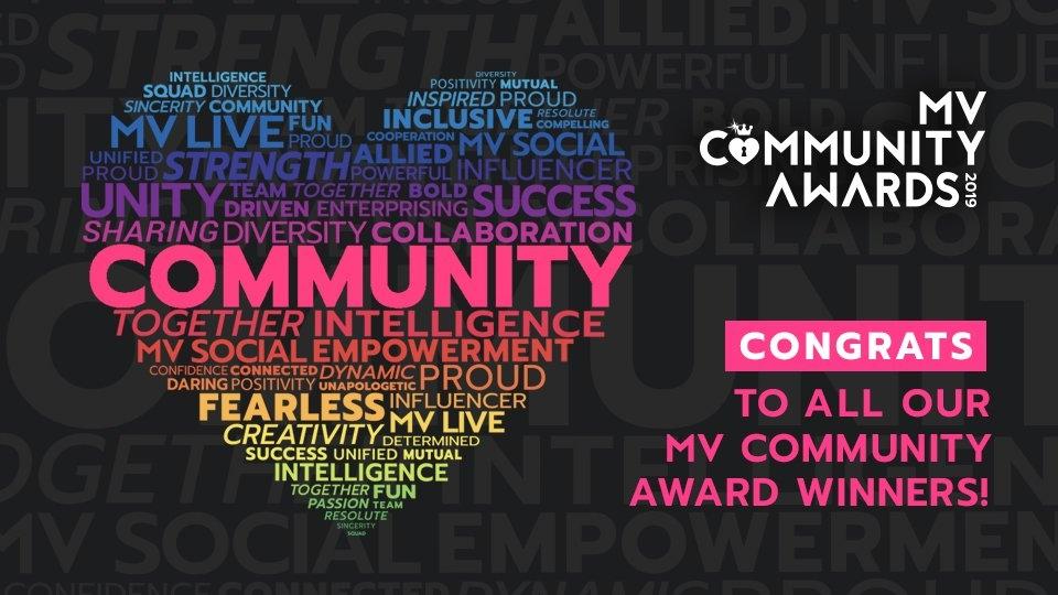 ManyVids Reveals Community Award Winners