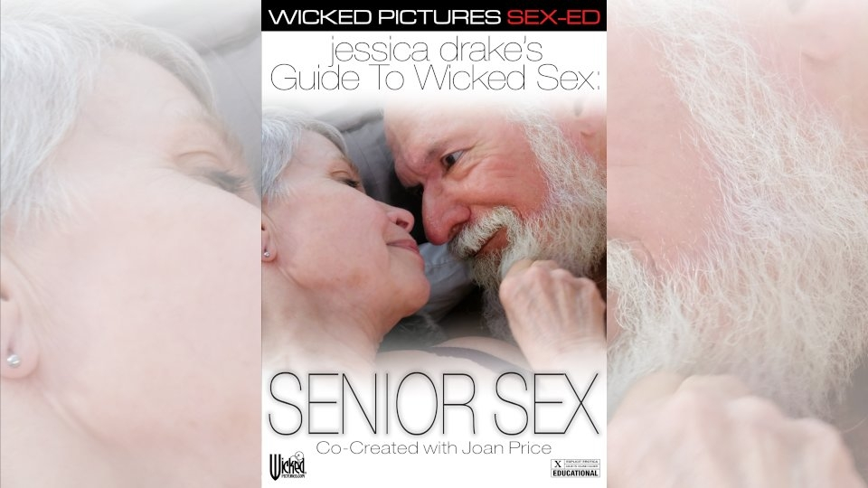 Jessica Drake Sets 'Senior Sex' Premiere for Woodhull Summit
