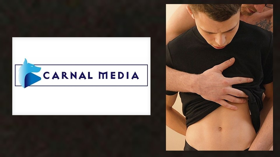 Carnal Media Launches 4th All-Male Taboo Fetish Site