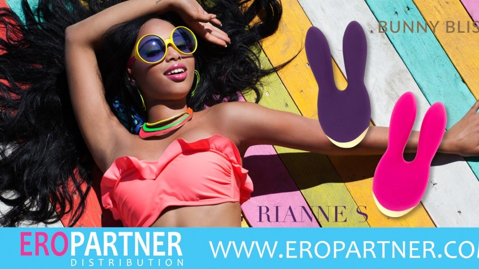 Eropartner Touts Rianne S. Collection, Europe Magic Wand