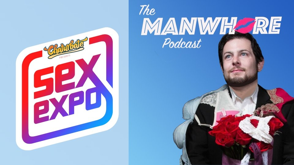 Sex-Positive 'Manwhore Podcast' Signs on For Sex Expo NY