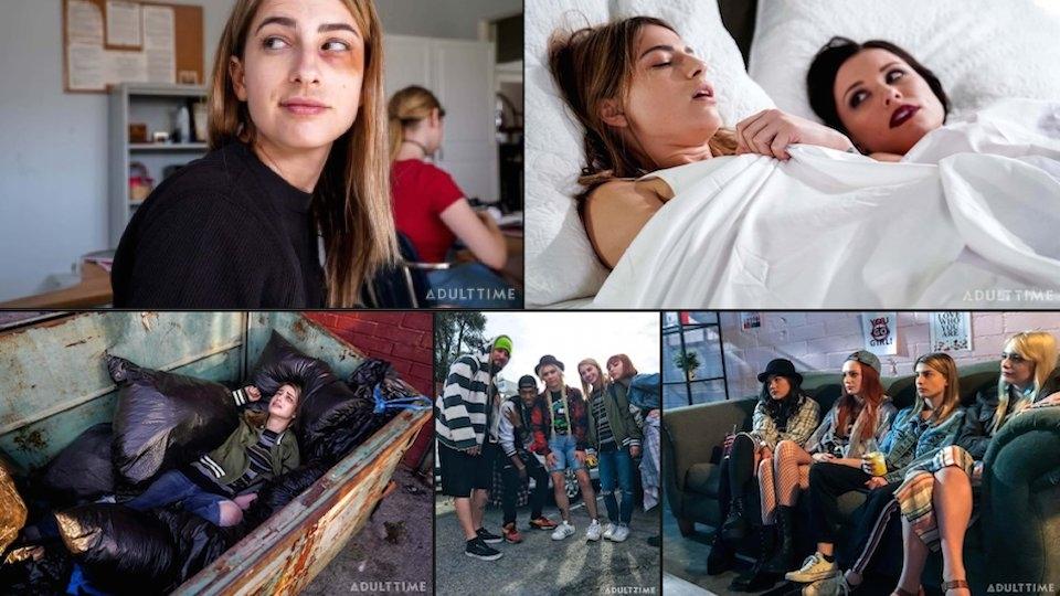 Kristen Scott Shines in Trailer for Bree Mills' Autobiographical 'Teenage Lesbian'