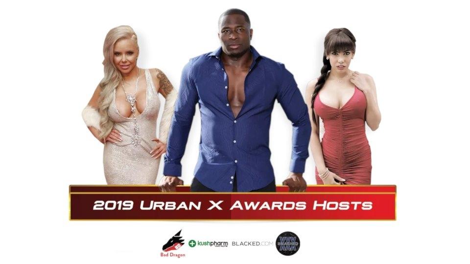 2019 Urban X Awards Winners Announced
