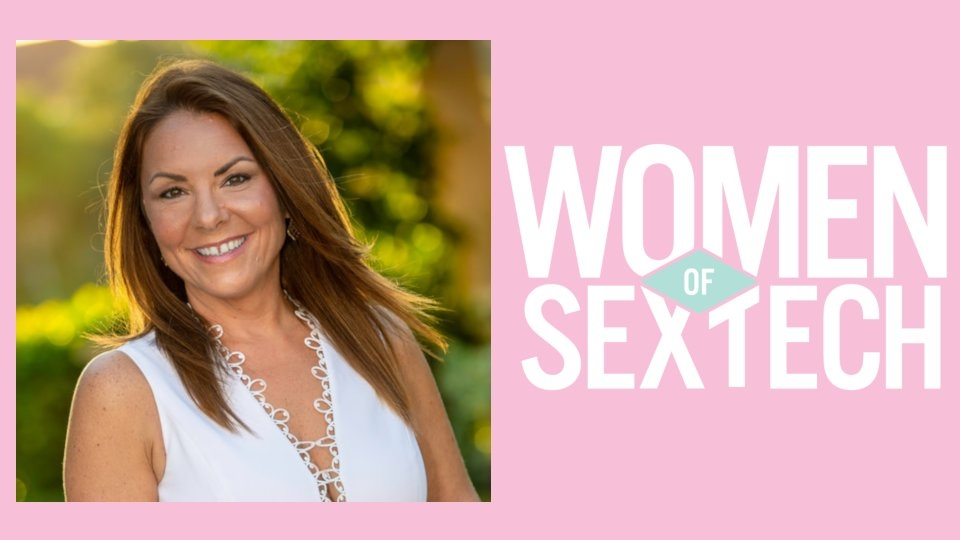 PleazeMe's Heather Montgomery Joins 'Women of Sex Tech' Collective