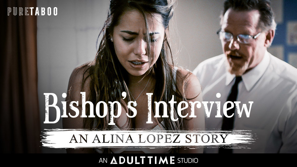 Pure Taboo Releases 'Bishop's Interview: An Alina Lopez Story'