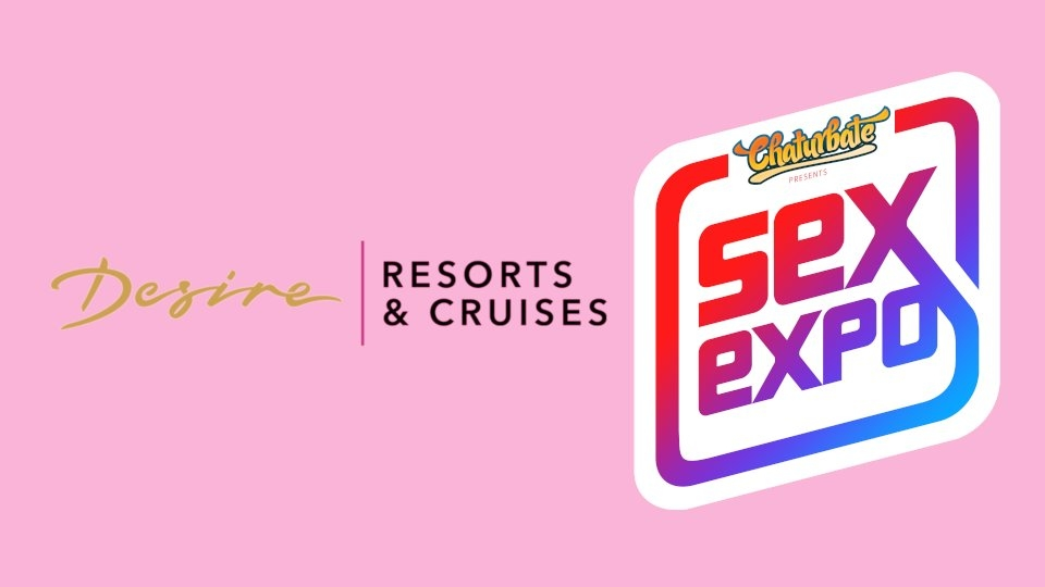 Desire Returns to Sex Expo NY to Promote Couples Cruises, Resorts