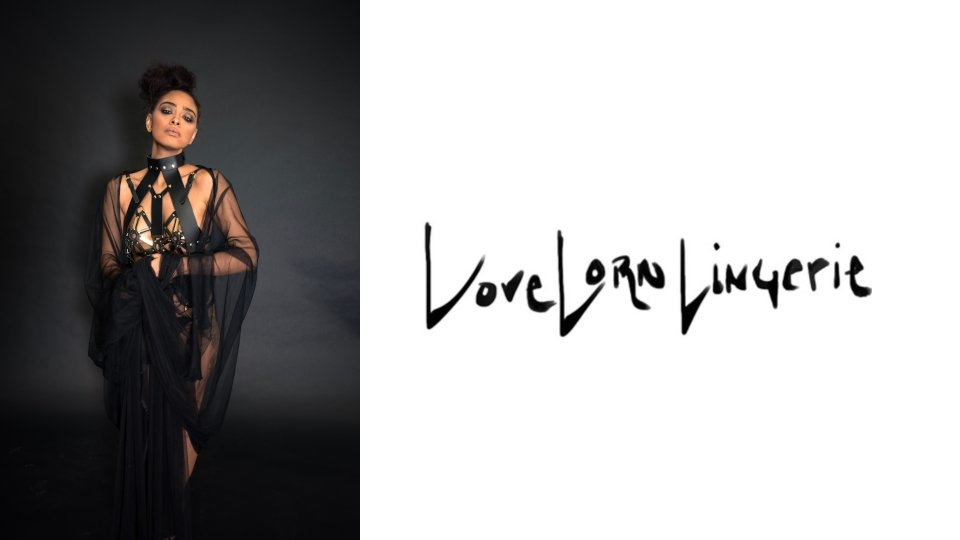 Love Lorn Makes Sex Expo Debut With BDSM-Inspired Fashion