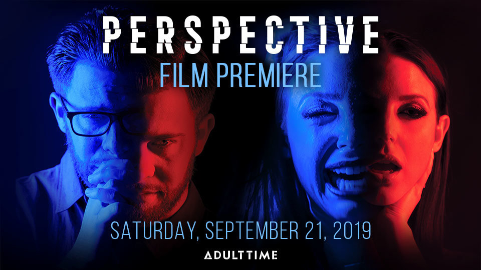 Adult Time Original Feature 'Perspective' Set for Hollywood Premiere