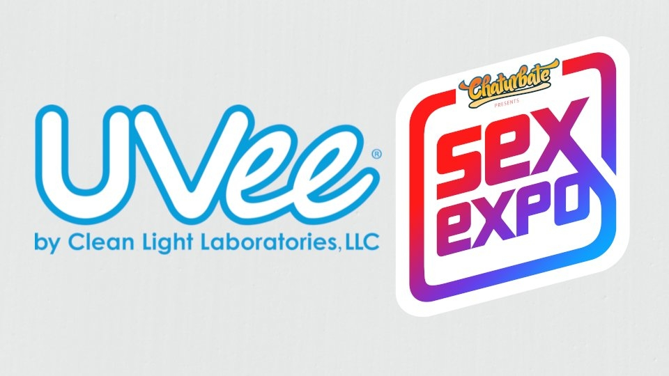 Clean Light Brings UVee Product Care System Back to Sex Expo NY