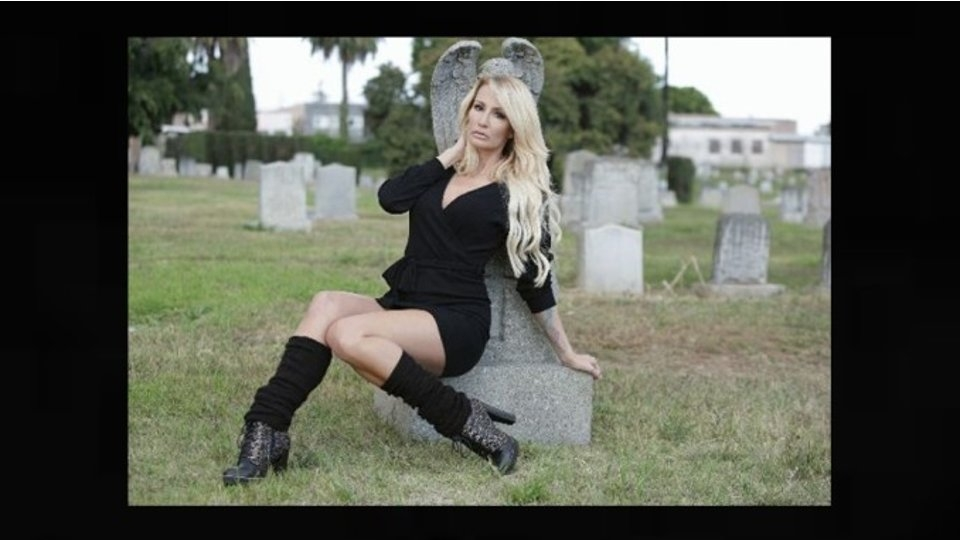 Jessica Drake, Brad Armstrong Tout Wicked's  'Lost Love' Trailer