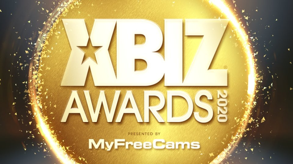 2020 XBIZ Awards Categories Announced, Pre-Noms Begin Sept. 1