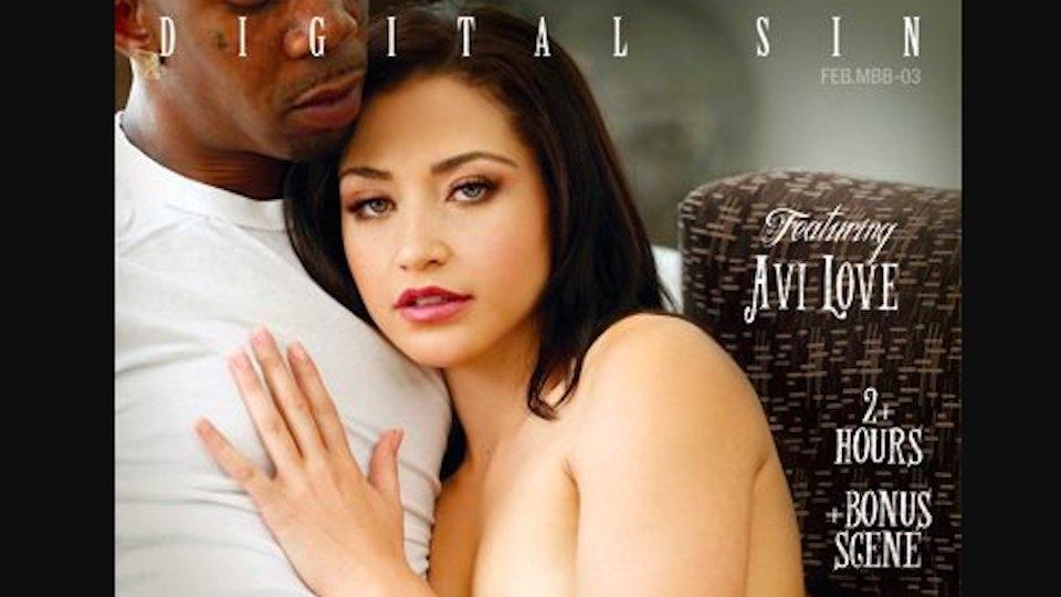 Avi Love Stars in New Digital Sin Release