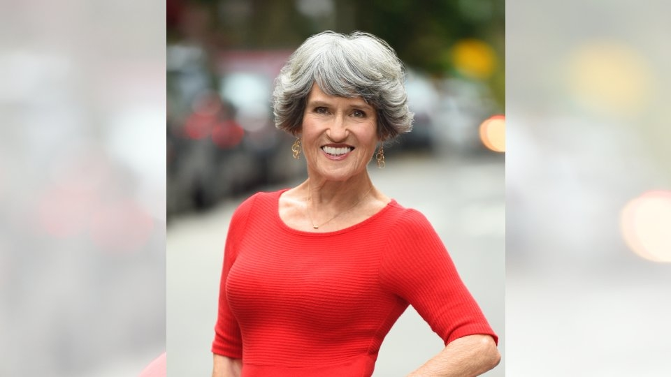 Senior Sexpert Joan Price Embarks on NY Media Tour Next Week
