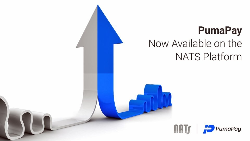 NATS Adds PumaPay's Recurring Cryptocurrency Billing Solution