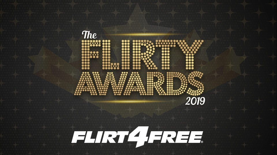 Flirt4Free Debuts Flirty Awards